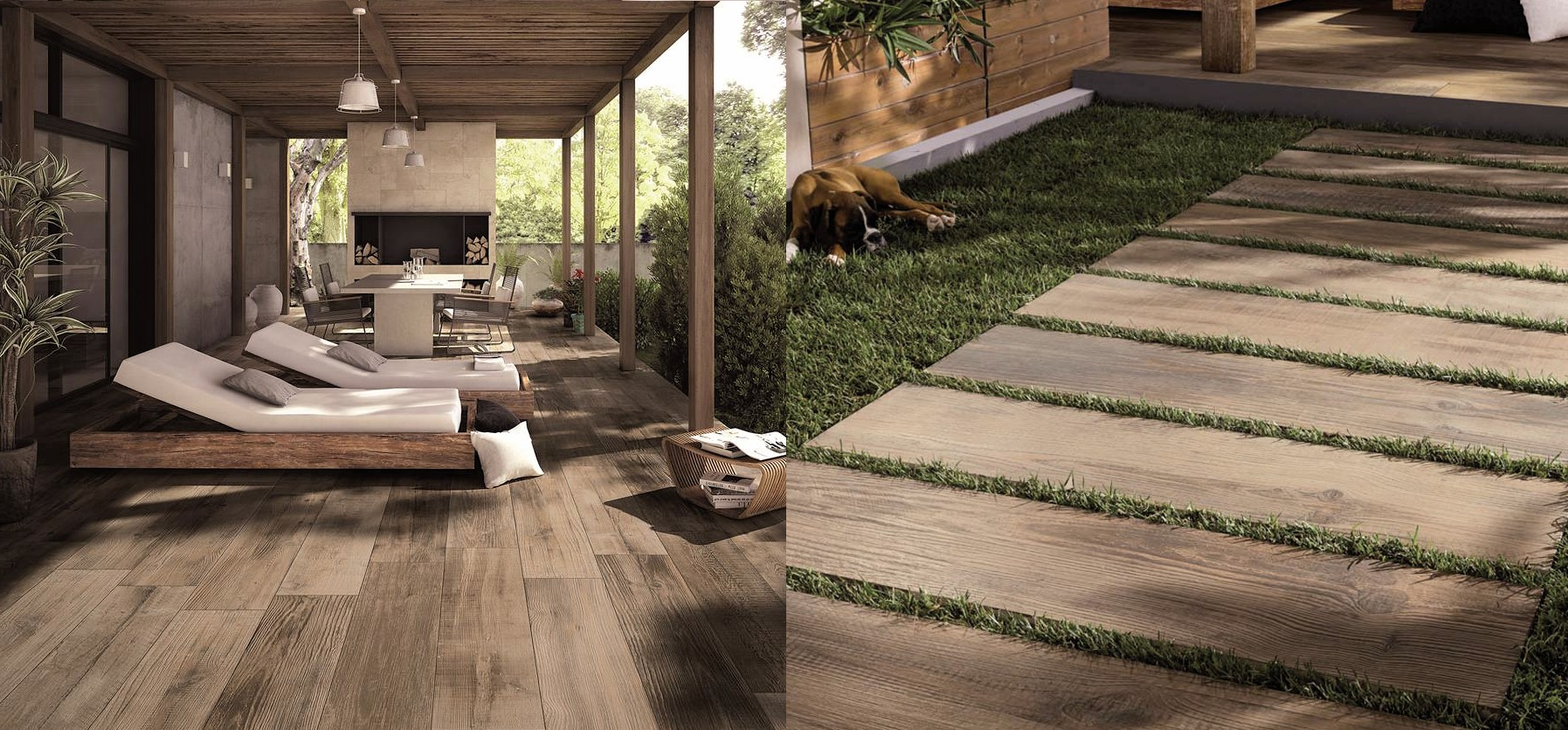 fliesen f r drau en fkh. Black Bedroom Furniture Sets. Home Design Ideas