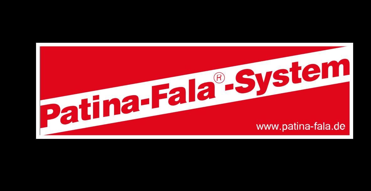 Patina - Fala